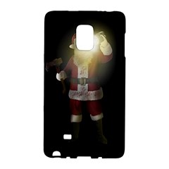 Santa Killer Galaxy Note Edge by Valentinaart