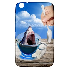 Cup Of Tea Samsung Galaxy Tab 3 (8 ) T3100 Hardshell Case  by Valentinaart