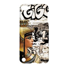 Cleopatra Apple Ipod Touch 5 Hardshell Case by Valentinaart