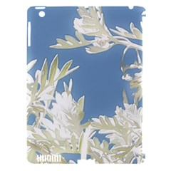 Nature Pattern Apple Ipad 3/4 Hardshell Case (compatible With Smart Cover) by dflcprintsclothing
