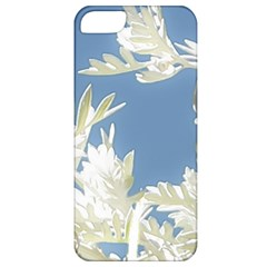 Nature Pattern Apple Iphone 5 Classic Hardshell Case by dflcprintsclothing