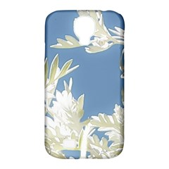 Nature Pattern Samsung Galaxy S4 Classic Hardshell Case (pc+silicone) by dflcprintsclothing