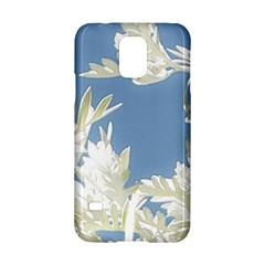 Nature Pattern Samsung Galaxy S5 Hardshell Case