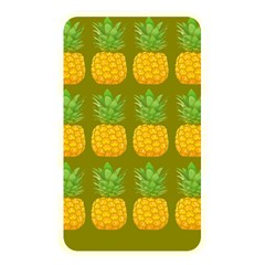Fruite Pineapple Yellow Green Orange Memory Card Reader by Alisyart