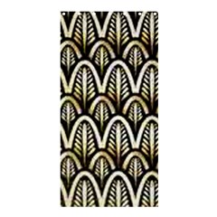 Art Deco Shower Curtain 36  X 72  (stall)  by 8fugoso