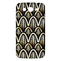 Art Deco Samsung Galaxy Mega 5 8 I9152 Hardshell Case  by 8fugoso