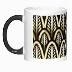 Art Deco Morph Mugs by 8fugoso