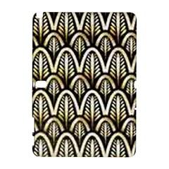 Art Deco Galaxy Note 1 by 8fugoso