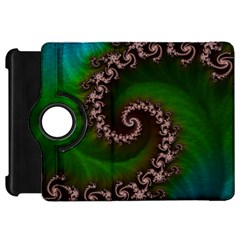 Benthic Saltlife Fractal Tribute For Reef Divers Kindle Fire Hd 7  by jayaprime