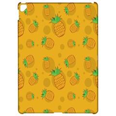 Fruit Pineapple Yellow Green Apple Ipad Pro 12 9   Hardshell Case
