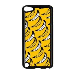 Fruit Bananas Yellow Orange White Apple Ipod Touch 5 Case (black) by Alisyart