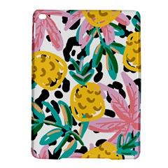 Fruit Pattern Pineapple Leaf Ipad Air 2 Hardshell Cases by Alisyart