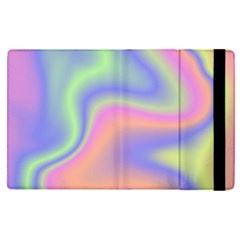 Holographic Design Apple Ipad Pro 9 7   Flip Case by tarastyle