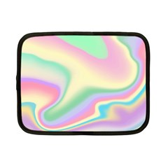 Holographic Design Netbook Case (small)  by tarastyle