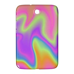 Holographic Design Samsung Galaxy Note 8 0 N5100 Hardshell Case