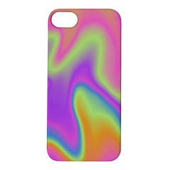 Holographic Design Apple Iphone 5s/ Se Hardshell Case