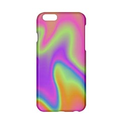 Holographic Design Apple Iphone 6/6s Hardshell Case