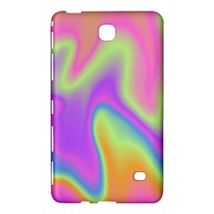 Holographic Design Samsung Galaxy Tab 4 (7 ) Hardshell Case