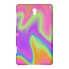 Holographic Design Samsung Galaxy Tab S (8 4 ) Hardshell Case