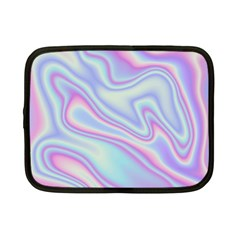 Holographic Design Netbook Case (small)