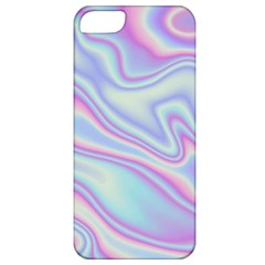 Holographic Design Apple Iphone 5 Classic Hardshell Case