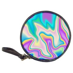 Holographic Design Classic 20 Cd Wallets
