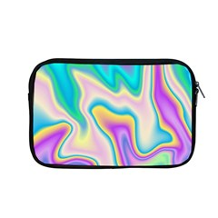 Holographic Design Apple Macbook Pro 13  Zipper Case