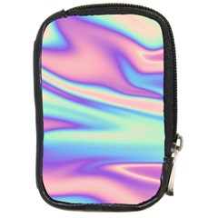 Holographic Design Compact Camera Cases