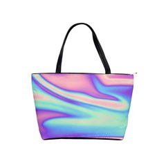 Holographic Design Shoulder Handbags