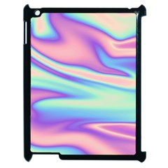 Holographic Design Apple Ipad 2 Case (black)