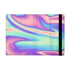Holographic Design Apple Ipad Mini Flip Case
