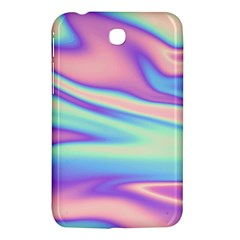 Holographic Design Samsung Galaxy Tab 3 (7 ) P3200 Hardshell Case