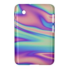 Holographic Design Samsung Galaxy Tab 2 (7 ) P3100 Hardshell Case