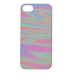 Holographic Design Apple Iphone 5s/ Se Hardshell Case by tarastyle