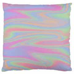 Holographic Design Standard Flano Cushion Case (two Sides)