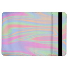 Holographic Design Ipad Air 2 Flip by tarastyle