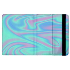 Holographic Design Apple Ipad 3/4 Flip Case by tarastyle