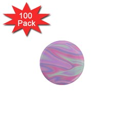 Holographic Design 1  Mini Magnets (100 Pack)  by tarastyle