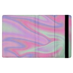 Holographic Design Apple Ipad Pro 12 9   Flip Case by tarastyle