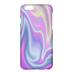 Holographic Design Apple Iphone 6 Plus/6s Plus Hardshell Case by tarastyle