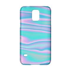 Holographic Design Samsung Galaxy S5 Hardshell Case  by tarastyle