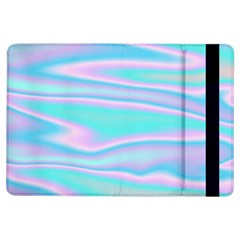 Holographic Design Ipad Air Flip by tarastyle