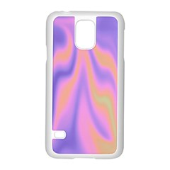 Holographic Design Samsung Galaxy S5 Case (white) by tarastyle