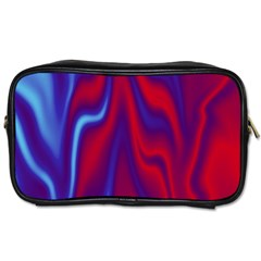 Holographic Design Toiletries Bags by tarastyle