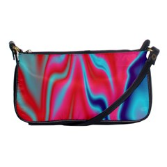 Holographic Design Shoulder Clutch Bags by tarastyle