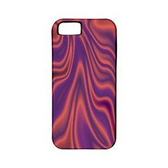 Holographic Design Apple Iphone 5 Classic Hardshell Case (pc+silicone) by tarastyle