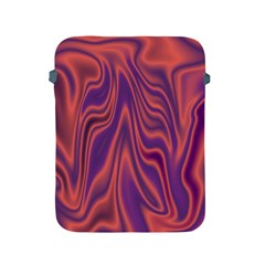 Holographic Design Apple Ipad 2/3/4 Protective Soft Cases by tarastyle