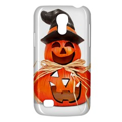 Funny Halloween Pumpkins Galaxy S4 Mini by gothicandhalloweenstore