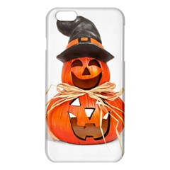 Funny Halloween Pumpkins Iphone 6 Plus/6s Plus Tpu Case by gothicandhalloweenstore