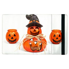 Funny Halloween Pumpkins Apple Ipad Pro 12 9   Flip Case by gothicandhalloweenstore